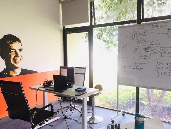 Trường đại học sở hữu phòng lab SAP Next-Gen tại miền Bắc - Ảnh 4.