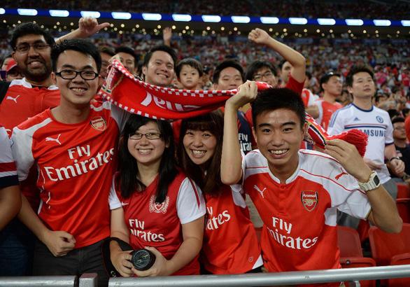 5 lý do khiến du khách muốn đến Singapore ngay lập tức - Ảnh 12.