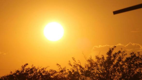 Tại sao mùa nóng năm 2019 lại nóng khác thường? - Ảnh 1.