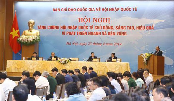 Việt Nam đã hội nhập thành công nhưng vẫn còn nhiều tiếc nuối... - Ảnh 1.
