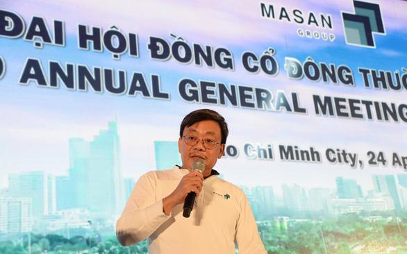 Sự cố tương ớt Chinsu có ảnh hưởng đến kinh doanh 2019 của Masan? - Ảnh 1.