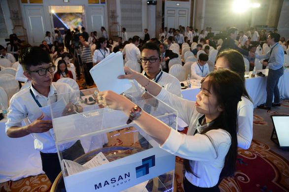 Sự cố tương ớt Chinsu có ảnh hưởng đến kinh doanh 2019 của Masan? - Ảnh 2.