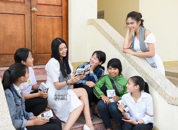 Kiến tạo chí hướng lớn cho thanh niên Việt - Ảnh 9.