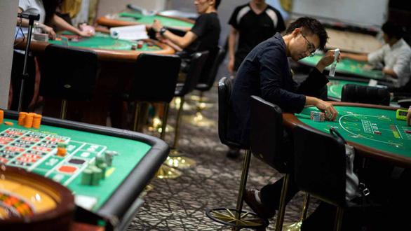 Nhật quyết chống nghiện casino - Ảnh 1.