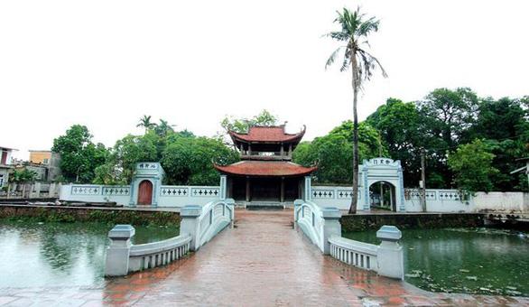 Phạt sư trụ trì chùa 20 triệu đồng vì xây dựng xâm phạm di tích - Ảnh 4.