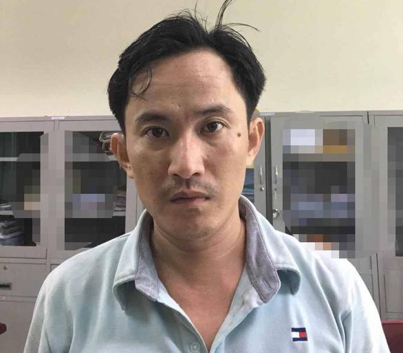 Khởi tố kẻ chủ mưu đánh sẩy thai cô gái 18 tuổi - Ảnh 2.