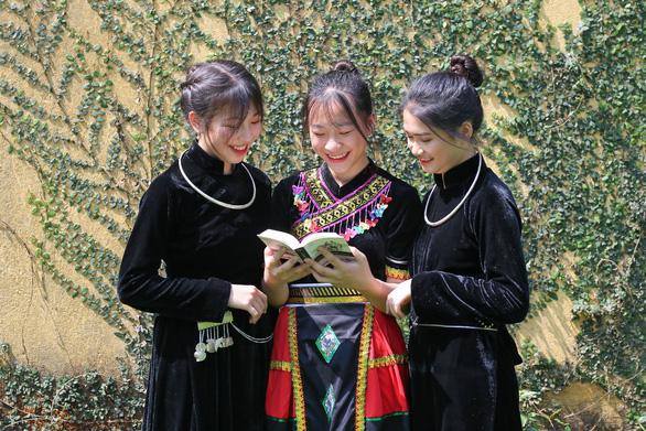 Kiến tạo chí hướng lớn cho thanh niên Việt - Ảnh 2.