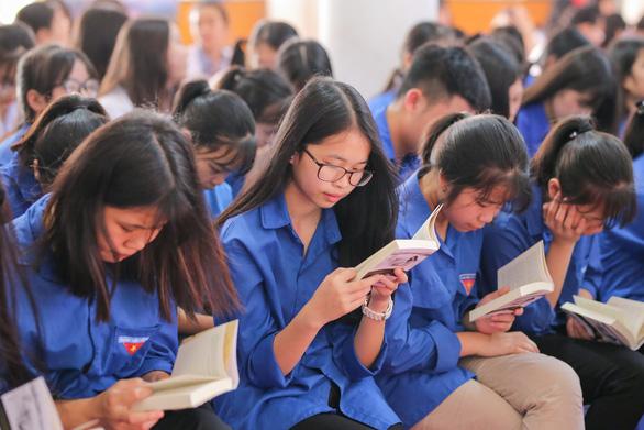 Kiến tạo chí hướng lớn cho thanh niên Việt - Ảnh 7.