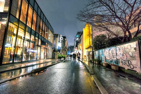 Sầm uất Shibuya - Ảnh 4.