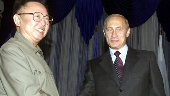 Một túi nguyện vọng ông Kim Jong Un mang sang Nga gồm những gì? - Ảnh 3.