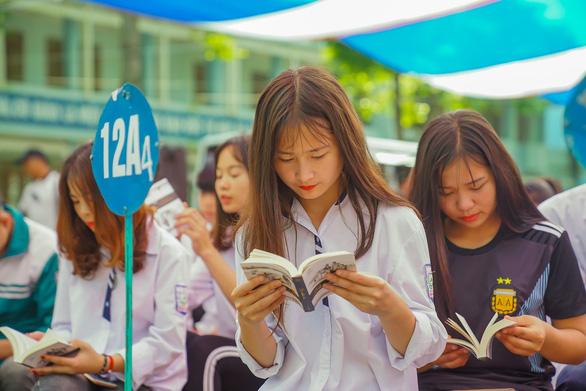 Kiến tạo chí hướng lớn cho thanh niên Việt - Ảnh 6.