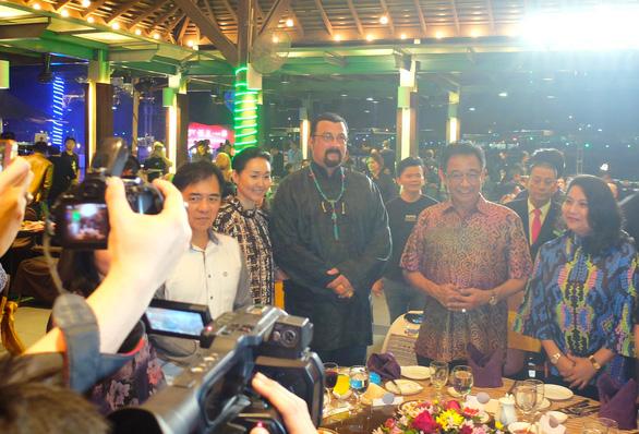 Điện ảnh Việt có 6 đề cử ở Liên hoan và giải thưởng điện ảnh quốc tế ASEAN - Ảnh 6.