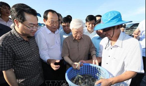 Tổng bí thư, Chủ tịch nước Nguyễn Phú Trọng sẽ sớm trở lại làm việc - Ảnh 2.