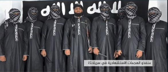Thủ phạm đánh bom Sri Lanka: Toàn con nhà giàu, du học phương Tây - Ảnh 3.
