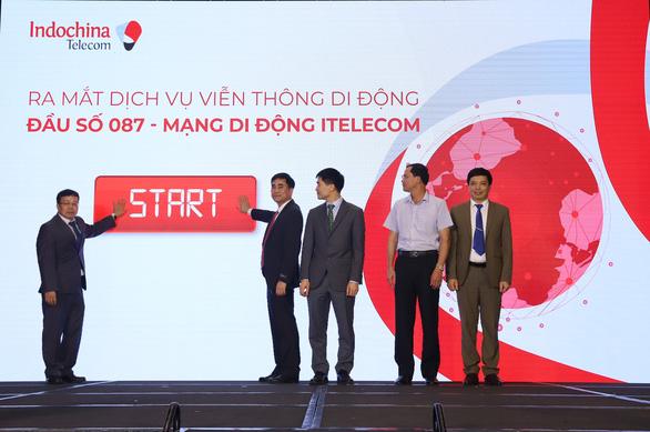 Thêm một nhà mạng di động tham gia thị trường viễn thông - Ảnh 2.