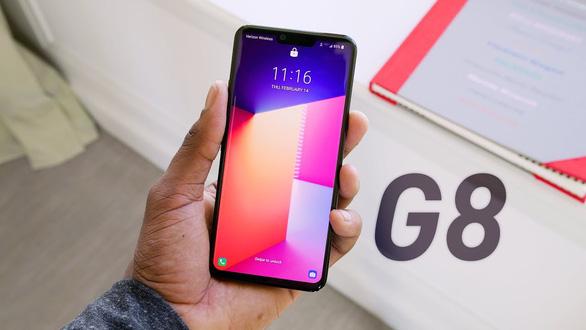 LG chuyển dây chuyền smartphone sang Việt Nam cho rẻ hơn - Ảnh 1.