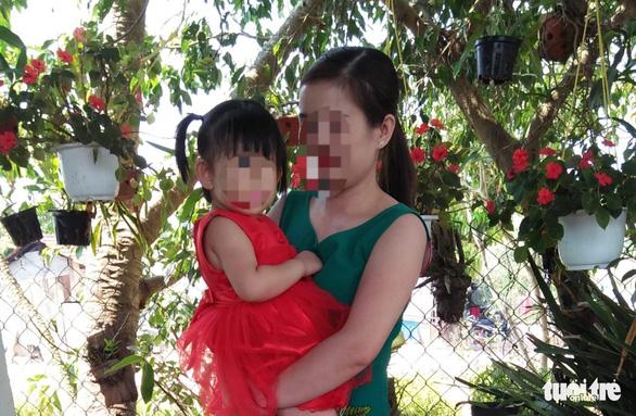 Làm rõ cháu bé 29 tháng tuổi tử vong tại trung tâm y tế - Ảnh 1.