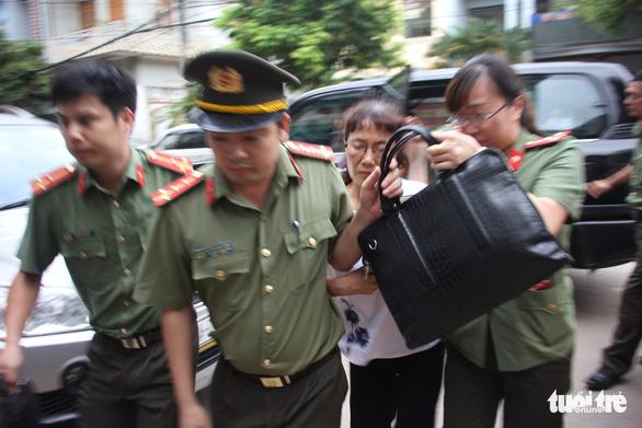 Các trường quân đội trả 7 thí sinh được nâng điểm về Hòa Bình, Sơn La - Ảnh 1.