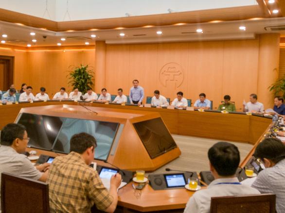 Vụ đất Đồng Tâm: Thanh tra Chính phủ khẳng định Hà Nội kết luận chính xác - Ảnh 1.