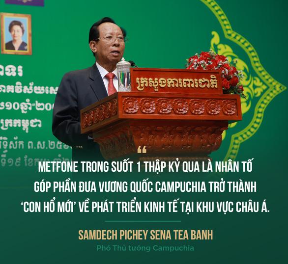 Điều ít biết về khoản đầu tư 1 triệu USD của Viettel ở Campuchia - Ảnh 2.