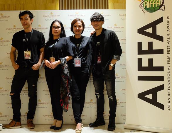 Điện ảnh Việt có 6 đề cử ở Liên hoan và giải thưởng điện ảnh quốc tế ASEAN - Ảnh 2.