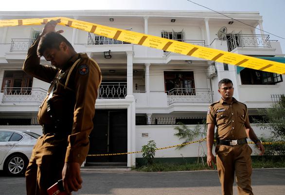 Thủ phạm đánh bom Sri Lanka: Toàn con nhà giàu, du học phương Tây - Ảnh 1.