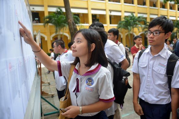 Đón xem điểm thi THPT quốc gia 2019 trên Tuổi Trẻ Online - Ảnh 1.