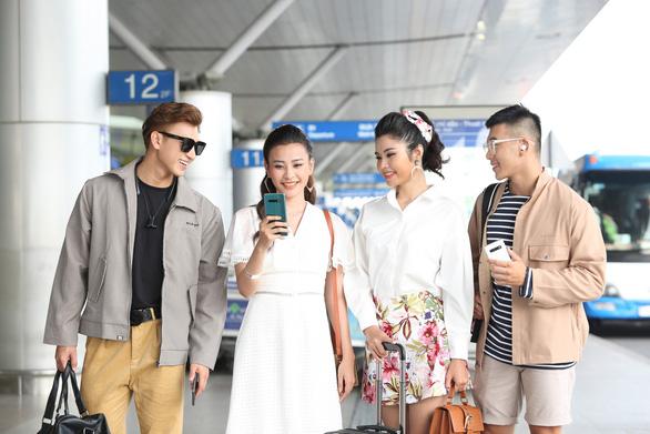 Những yếu tố tạo nên thành công của Samsung Galaxy S10 - Ảnh 4.