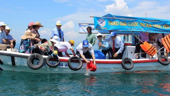 Yến sào Khánh Hòa đồng hành với  Festival Biển Nha Trang - Khánh Hòa 2019 - Ảnh 2.