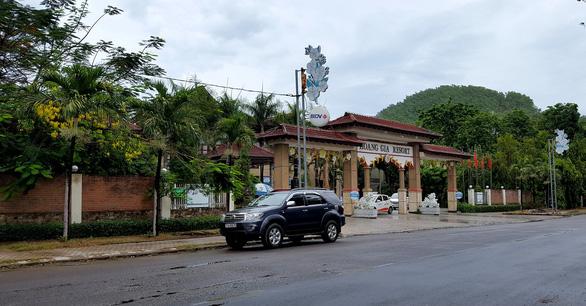 Công ty con trai ông Trần Bắc Hà dẫn đầu nợ thuế tại Quy Nhơn - Ảnh 1.