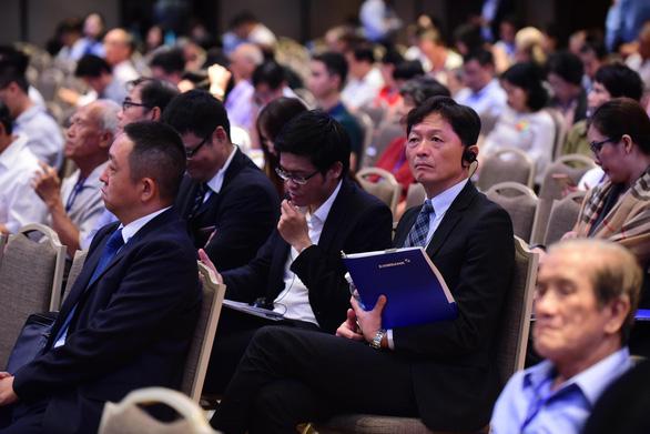Eximbank lại 'hẹn' tổ chức đại hội cổ đông vào ngày 21-6 - Ảnh 1.