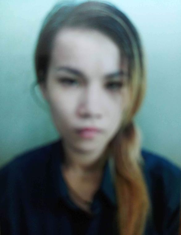 Khởi tố nữ chủ mưu vụ giam giữ, đánh sẩy thai cô gái 18 tuổi - Ảnh 1.
