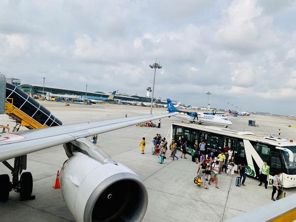 Vingroup không chỉ mở Vinpearl Air mà còn trường đào tạo phi công - Ảnh 1.