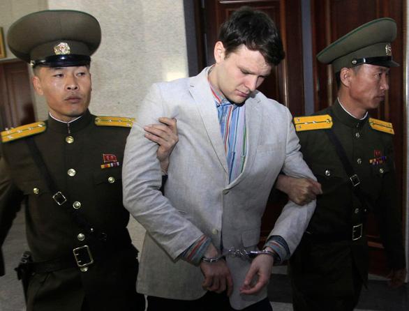 Mỹ quỵt Triều Tiên viện phí 2 triệu USD? - Ảnh 2.