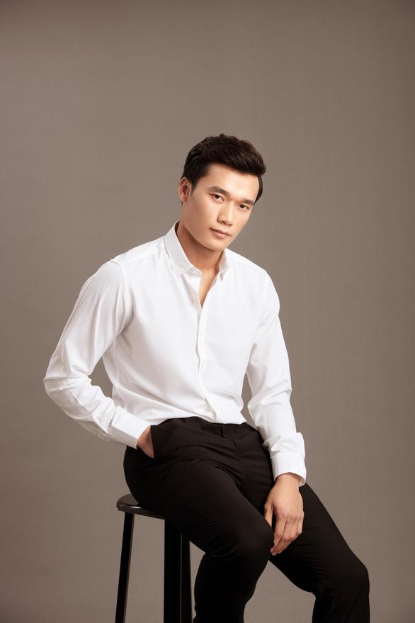 Quang Hải, Quốc Cơ - Quốc Nghiệp quá bảnh trong bộ ảnh Tự hào Việt Nam - Ảnh 9.