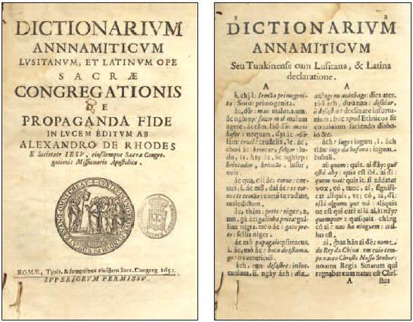 Những nhân vật đầu tiên trong tiến trình chữ quốc ngữ - Kỳ 4: Người đầu tiên in sách quốc ngữ - Ảnh 3.