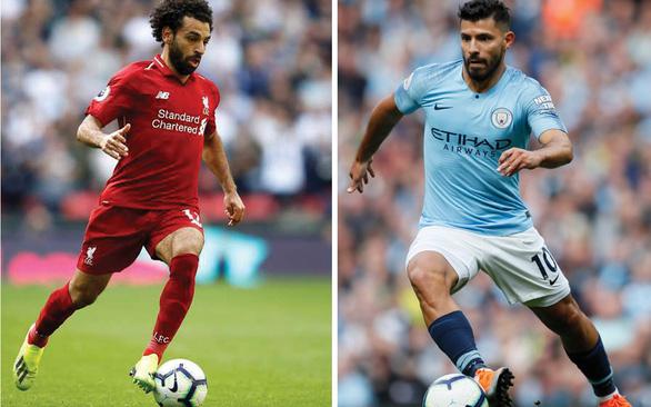 3 vòng đấu phán quyết Giải ngoại hạng Anh - Ảnh 1.