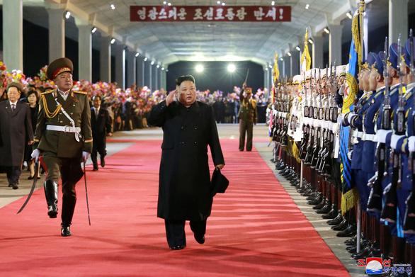 Triều Tiên kêu gọi Hàn Quốc phớt lờ Mỹ, hợp tác với Bình Nhưỡng - Ảnh 2.