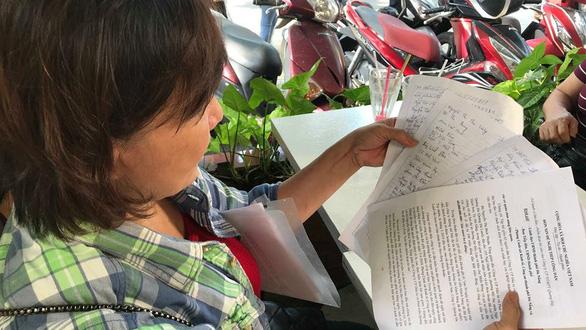 Đà Nẵng: hàng trăm người kêu cứu vì sập bẫy dự án ma - Ảnh 2.