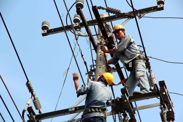 Phương án tăng giá điện có thuộc bí mật nhà nước? - Ảnh 1.