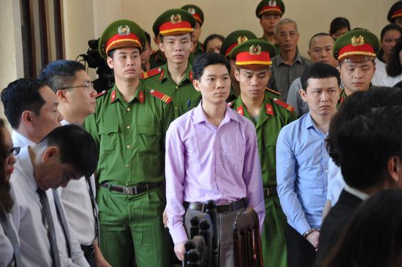 Hoàng Công Lương sẽ ra tòa vào ngày 13-5 tới với 1 luật sư bào chữa - Ảnh 1.