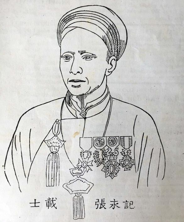 Trương Vĩnh Ký - Thầy dạy chữ quốc ngữ đầu tiên - Ảnh 1.