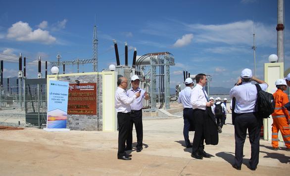 Ninh Thuận có thêm 3 nhà máy điện mặt trời - Ảnh 3.