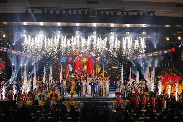 Đếm ngược chào đón Lễ hội Carnaval Hạ Long 2019 - Ảnh 2.