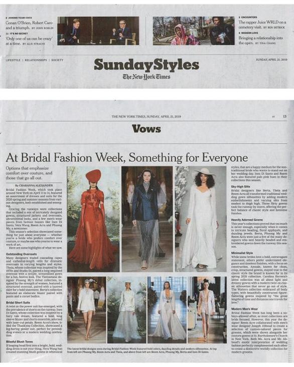 Phương My và câu chuyện đằng sau việc lên New York Times - Ảnh 2.