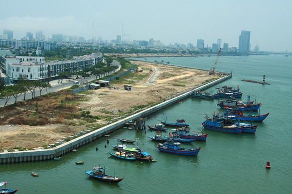 Thủ tướng yêu cầu kiểm tra dự án lấn sông Hàn - Ảnh 1.