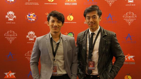 Song Lang đoạt giải kịch bản ở Liên hoan và giải thưởng điện ảnh quốc tế ASEAN - Ảnh 1.