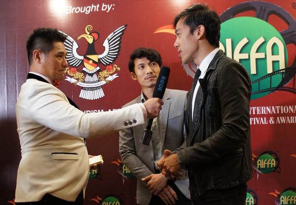 Song Lang đoạt giải kịch bản ở Liên hoan và giải thưởng điện ảnh quốc tế ASEAN - Ảnh 4.