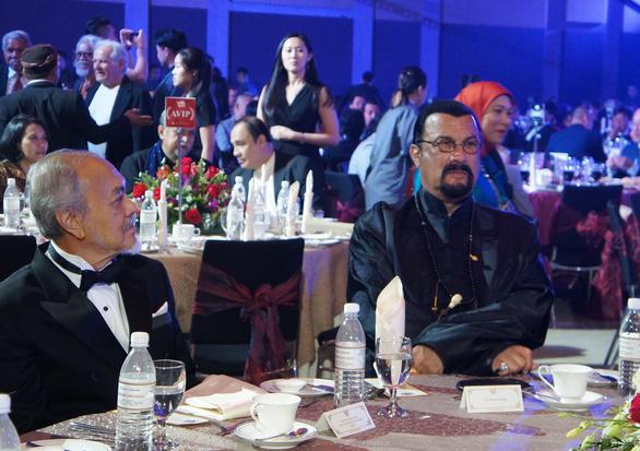 Song Lang đoạt giải kịch bản ở Liên hoan và giải thưởng điện ảnh quốc tế ASEAN - Ảnh 6.