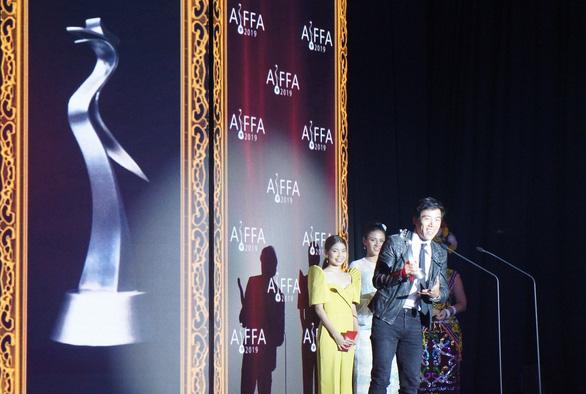 Song Lang đoạt giải kịch bản ở Liên hoan và giải thưởng điện ảnh quốc tế ASEAN - Ảnh 7.